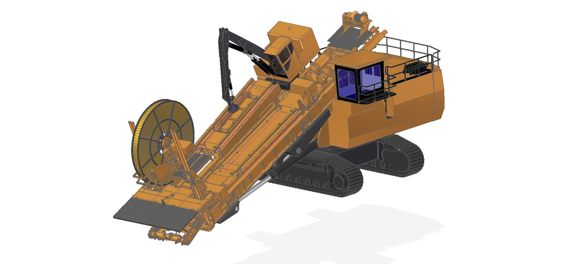 Consultexim-CSE-SIS-M500 (Mining-Mode-Landed 25 deg)